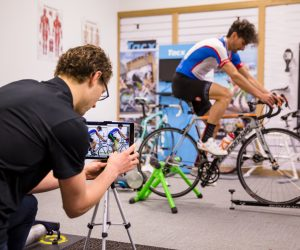 Bike Fitting and Analysis